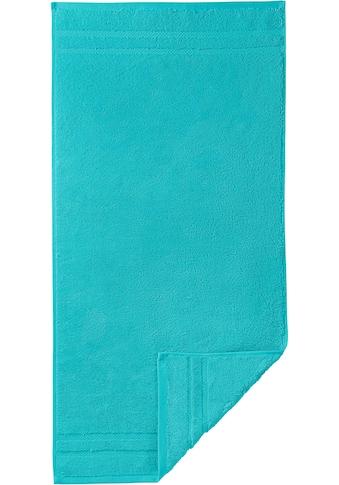 """Handtuch """"Micro Touch"""", Egeria kaufen"""