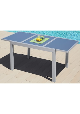 MERXX Gartentisch »Amalfi«, 90x140-200cm, ausziehbar kaufen