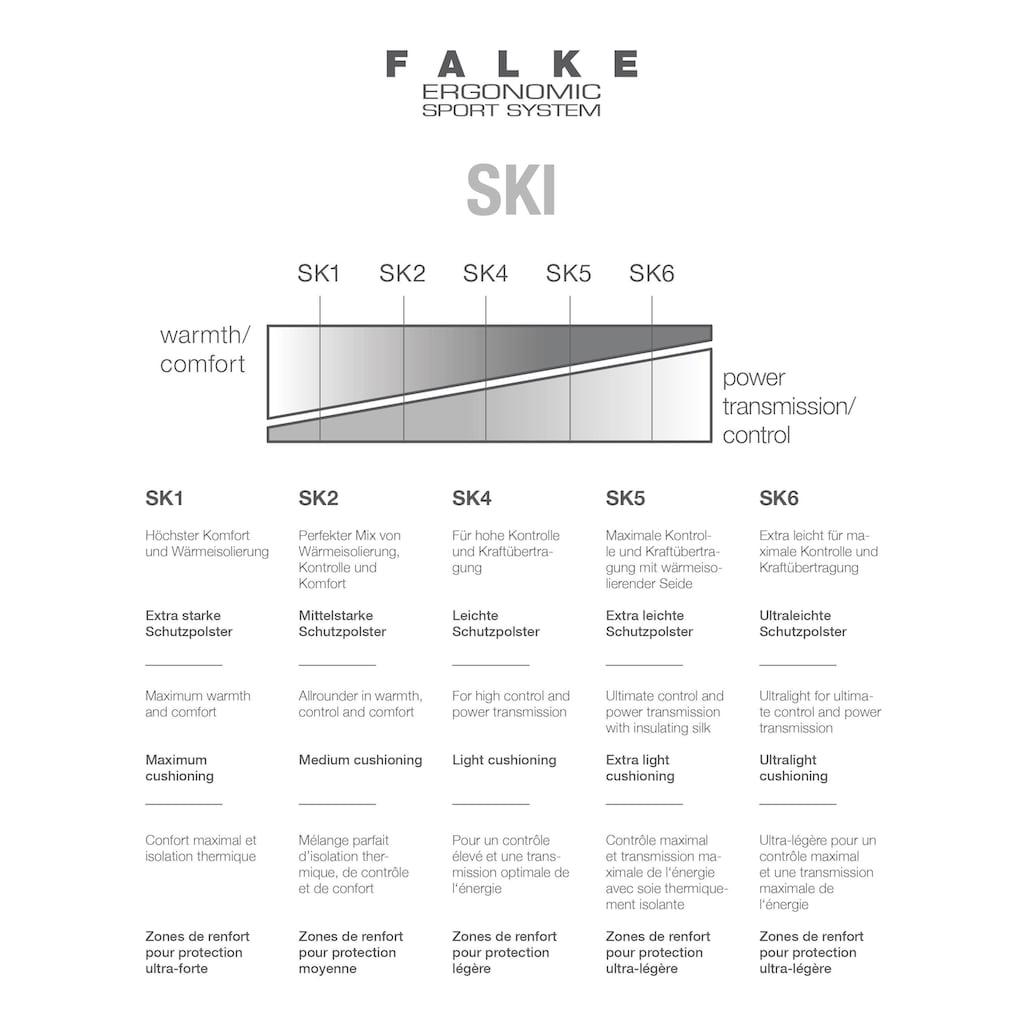 FALKE Skisocken SK2 Skiing (1 Paar)