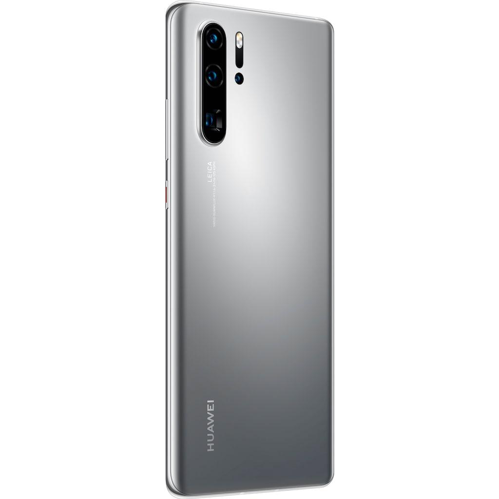"Huawei Smartphone »P30 Pro NEW EDITION«, (16,43 cm/6,47 "", 256 GB, 40 MP Kamera), 24 Monate Herstellergarantie"