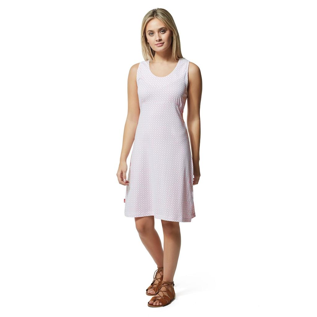 Craghoppers A-Linien-Kleid »Damen Kleid NosiLife Sienna«