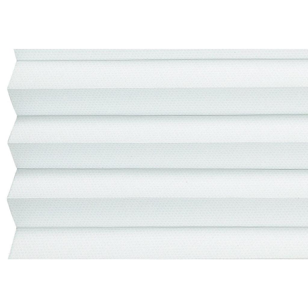 sunlines Dachfensterplissee nach Mass, Lichtschutz, mit Bohren, verspannt