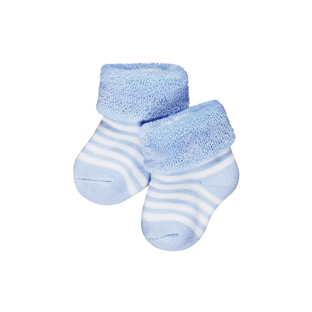 FALKE Socken Erstlingsringel (1 Paar)
