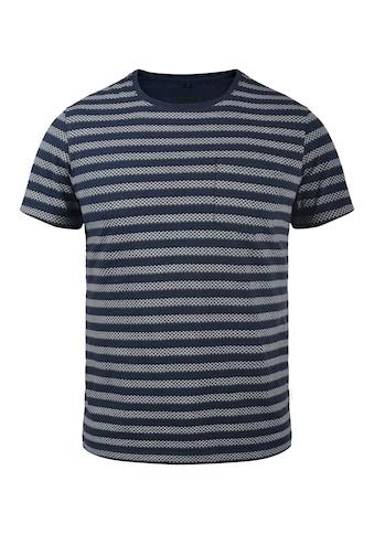 Blend Rundhalsshirt »Ilmari«, T-Shirt kaufen