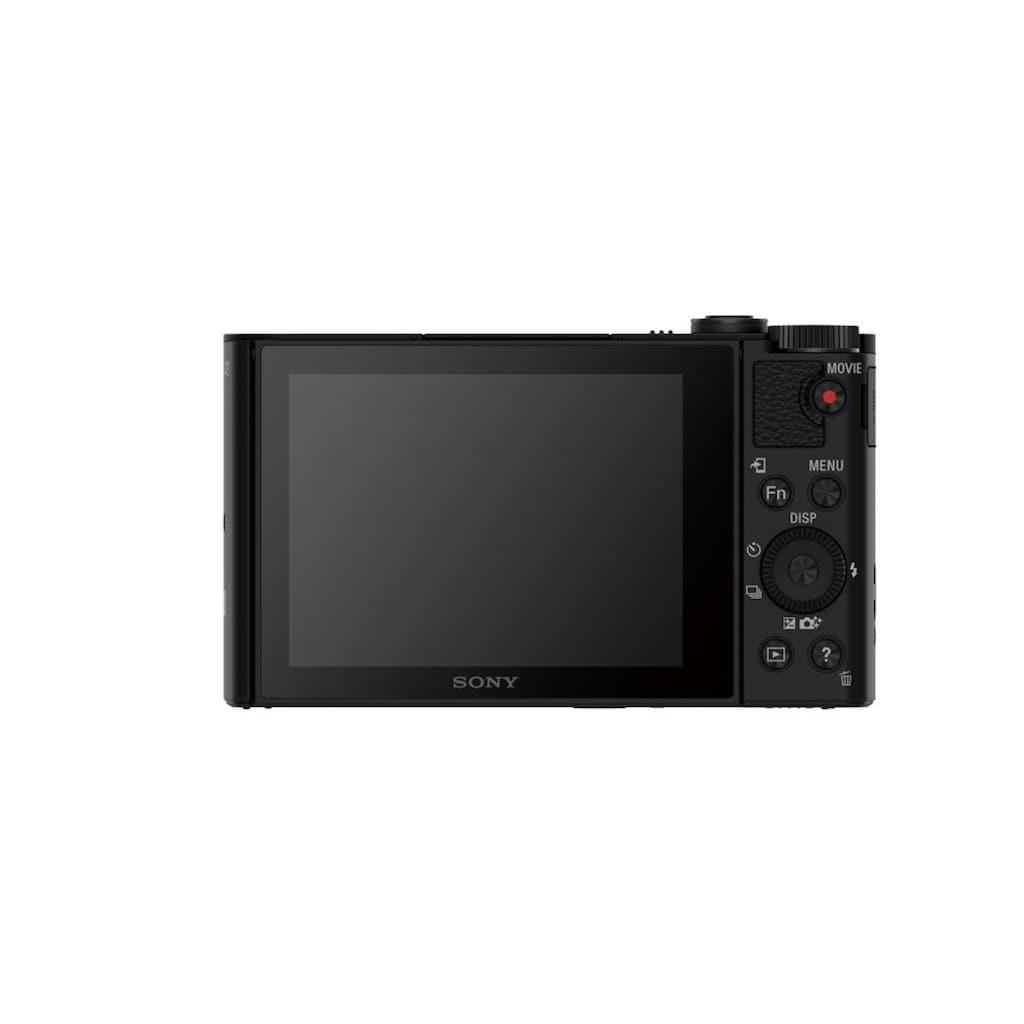 Sony Kompaktkamera »DSCWX500B Schwarz«