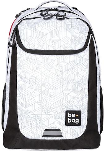 Pelikan Schulrucksack »be.bag be.active, Block by Block« acheter