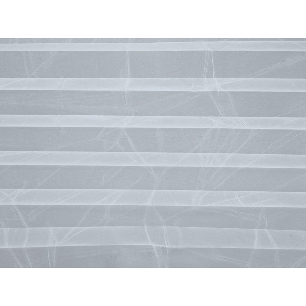 DELAVITA Plissee nach Mass »SP5012 Fcob«, Lichtschutz, ohne Bohren, verspannt