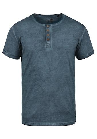 Solid Rundhalsshirt »Tihn« kaufen