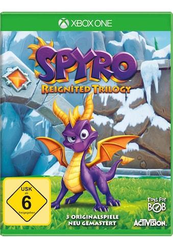 Activision Spiel »Spyro Reignited Trilogy«, Xbox One kaufen