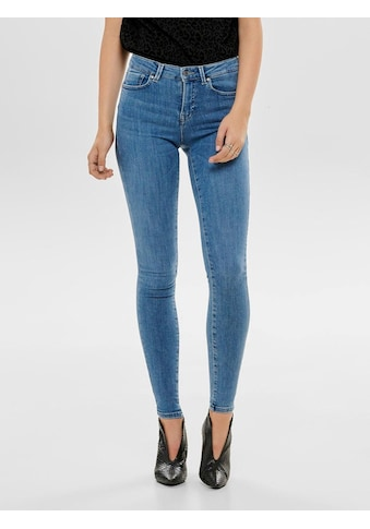 Only Skinny - fit - Jeans »POWER PUSH UP« kaufen
