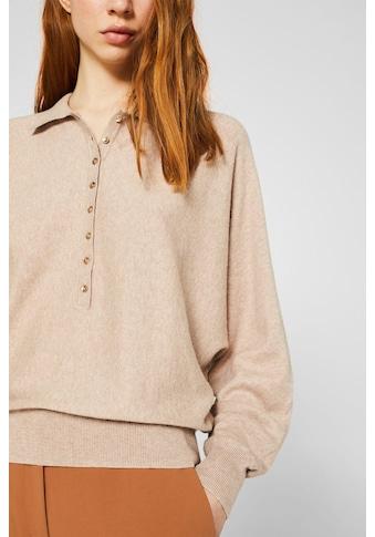 Esprit Collection Strickpullover kaufen