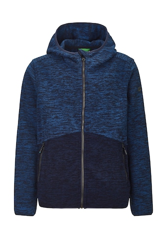 Killtec Fleecejacke »Abryo Colourblock Jr« acheter