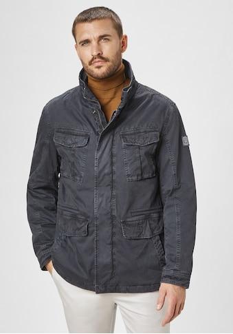 S4 Jackets Outdoorjacke »Anchorage«, Herren Winterjacke mit Funktion kaufen