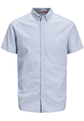 Jack & Jones Leinenhemd »SUMMER SHIRT« kaufen