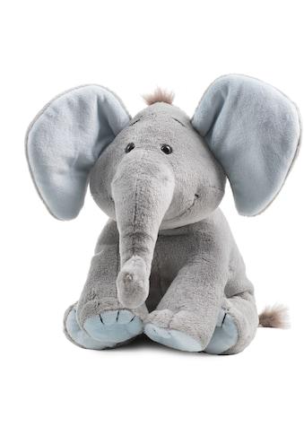 """Schaffer® Kuscheltier """"Elefant Baby Sugar, 25 cm, grau/hellblau"""" kaufen"""
