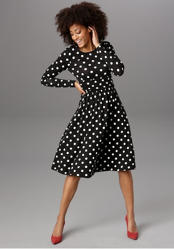 Aniston SELECTED Jerseykleid kaufen