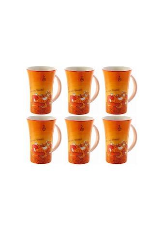 Mila Tasse »Bloss kein Stress« kaufen