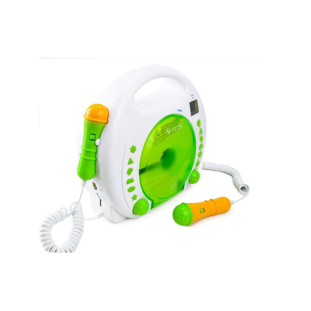 Spielzeug-Musikinstrument
