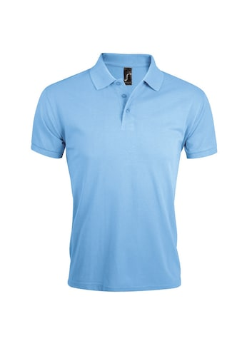 SOLS Poloshirt »Herren Prime Pique Polo-Shirt, Kurzarm« kaufen