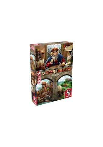 Pegasus Spiele Spiel »Hansa« kaufen