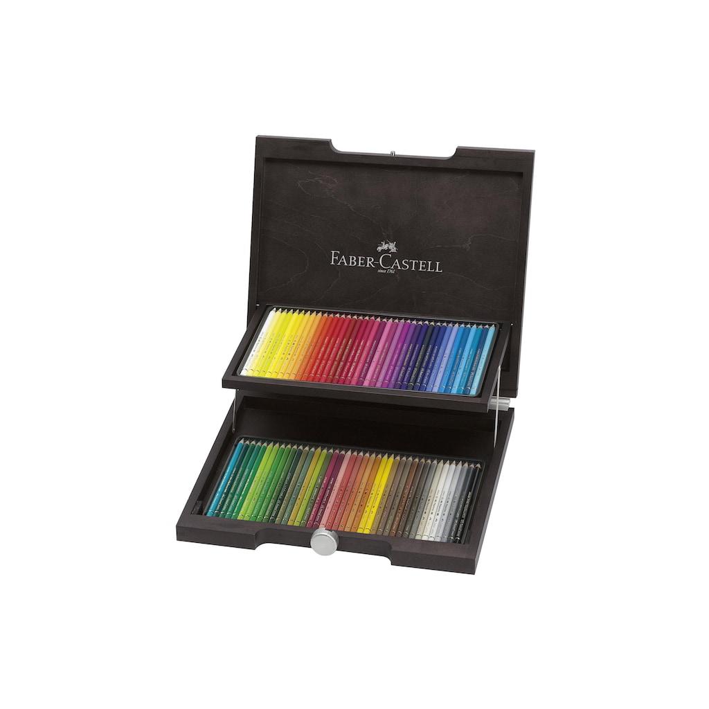 Faber-Castell Polychromos »Farbstifte 72 Stück«