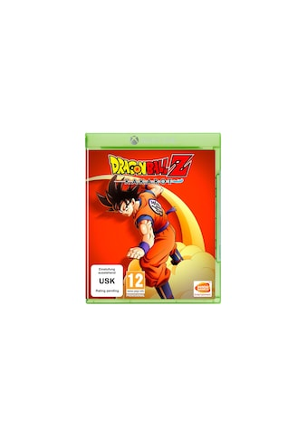 Dragonball Z: Kakarot, Namco Bandai kaufen