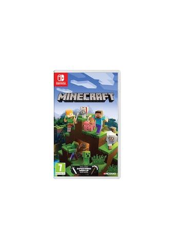 Nintendo Spiel »Minecraft«, Nintendo Switch, Standard Edition kaufen