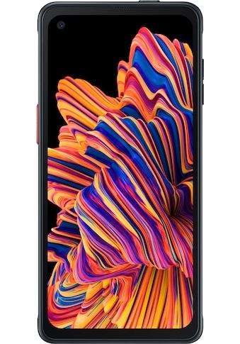 Samsung Galaxy - Xcover - Pro Smartphone (16 cm / 6,3 Zoll, 64 GB, 25 MP Kamera) kaufen