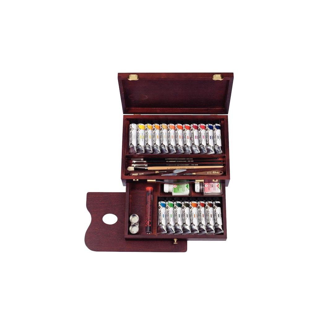 Acrylfarbe »Master 40 ml, Mehrfarbig«
