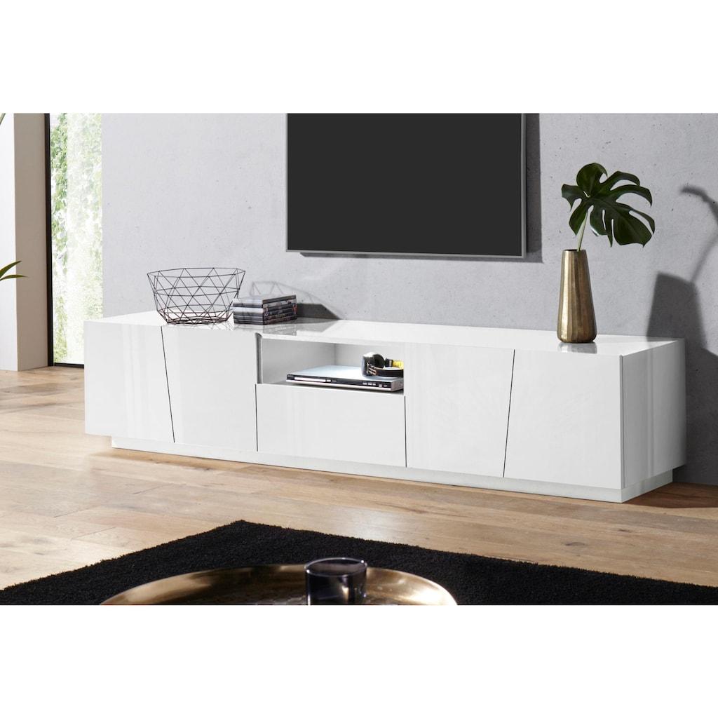 Tecnos Lowboard »Vega«, Breite 220 cm