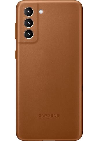 Samsung Backcover »EF-VG996«, 17,02 cm (6,7 Zoll) kaufen