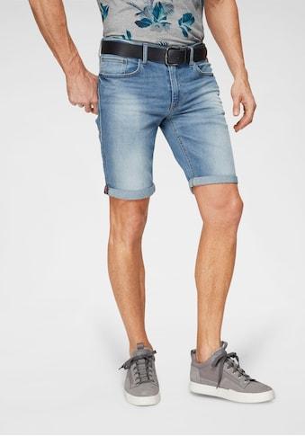 Blend Jeansbermudas »Twister« kaufen