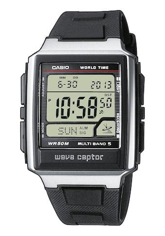Casio Funk Funkchronograph »WV - 59E - 1AVEF« kaufen