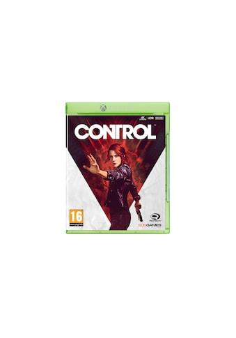 Control, GAME kaufen