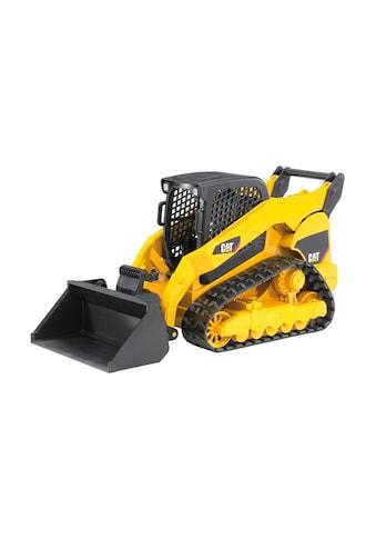 Bruder® Spielzeug-Bagger »CAT Delta-Lader« kaufen