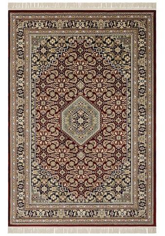 Teppich, »Kassandra«, Home affaire, rechteckig, Höhe 9 mm, maschinell gewebt kaufen