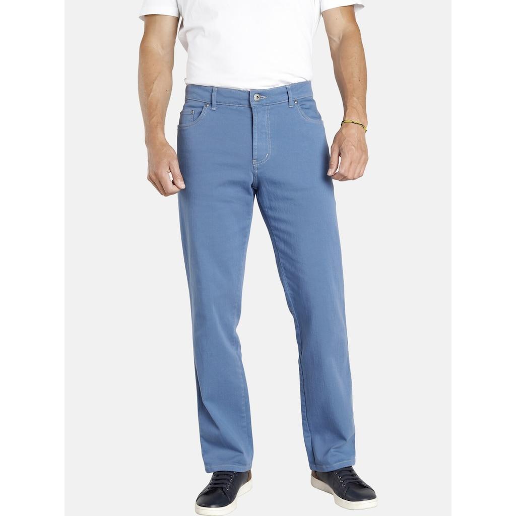 Jan Vanderstorm 5-Pocket-Jeans »GUNNAR«, angenehmer Stretch-Denim