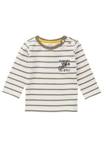 Noppies Langarmshirt »Truro« kaufen