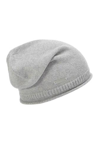 Seeberger Strickmütze »lässige Mütze mit Rollkante 18797-0« kaufen