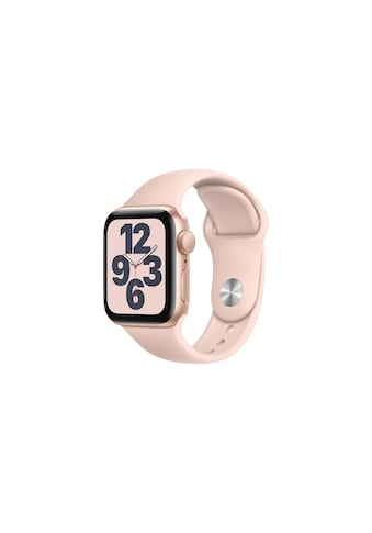 Apple Smartwatch »Watch SE 40mm GPS«, ( Watch OS ) kaufen