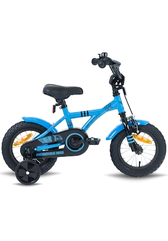 PROMETHEUS BICYCLES Kinderfahrrad »BLUE Hawk«, 1 Gang kaufen