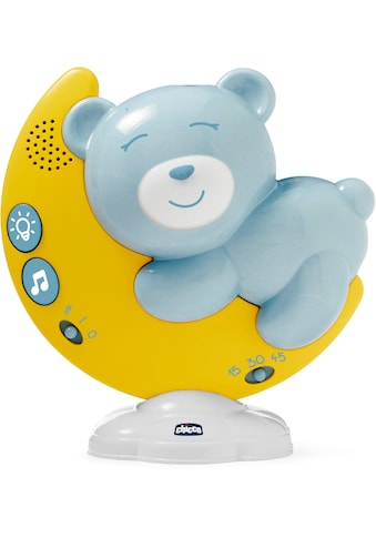 Chicco Mobile »Next2Moon, Blau«, mit Licht und Sound kaufen