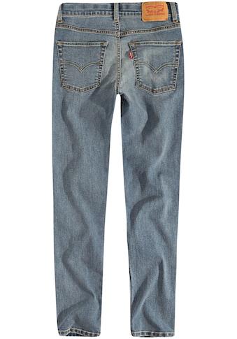 Levi's Kidswear Skinny-fit-Jeans kaufen