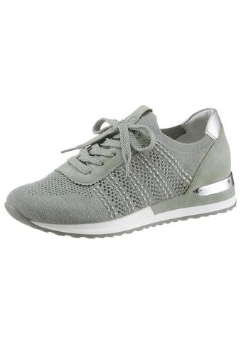 Remonte Slip-On Sneaker, mit modischen Metallic-Details kaufen