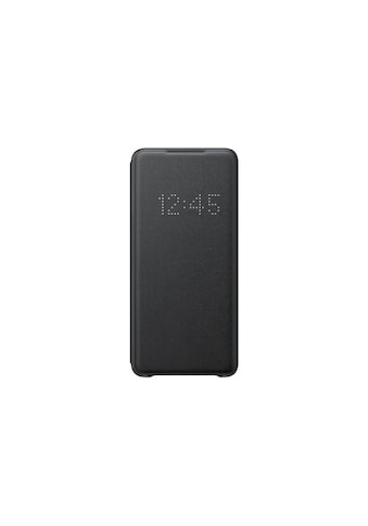 Samsung Smartphone-Hülle »Book Cover EF-NG985 LED View«, Galaxy S20+ kaufen