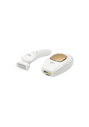 HPL-Haarentferner »Infinity Premium Smooth«, 500.000 Lichtimpulse kaufen