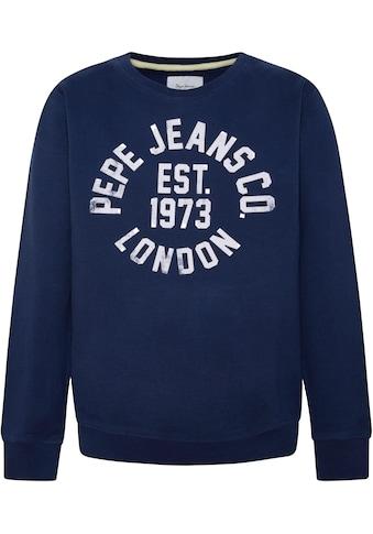 Pepe Jeans Sweatshirt »CADEN« kaufen