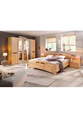 Home affaire Schlafzimmer - Set »Sarah« (Set, 4 - tlg) kaufen