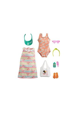 Barbie Puppen Accessoires-Set »Fashions Licensed« kaufen