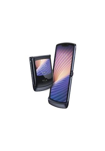 "Motorola Smartphone »Razr 5G 256GB«, (15,75 cm/6,2 "", 256 GB Speicherplatz, 48 MP Kamera) kaufen"